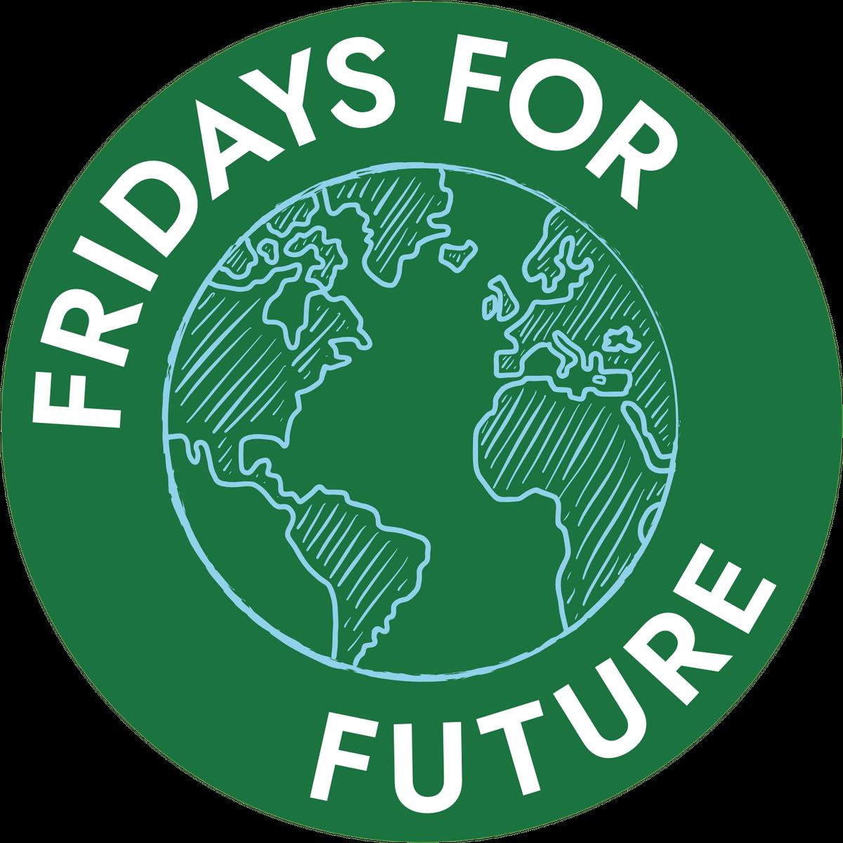Fridays for Future Logo kann nicht angezeigt werden.